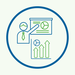 Advanced Reporting with Microsoft Azure lets you understand what's going on in your business