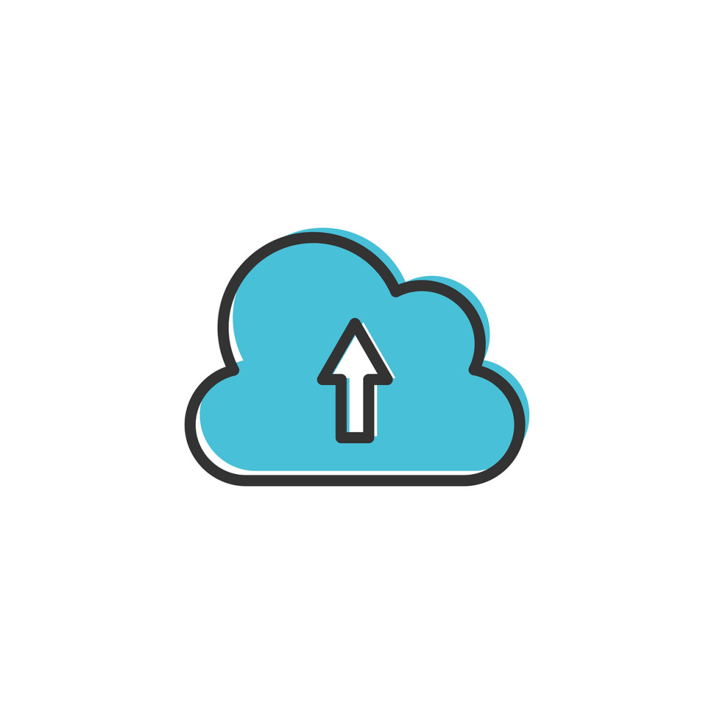 download, icon, cloud